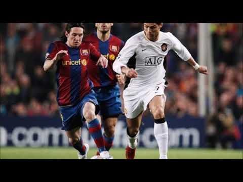 Champions League 2009  Manchester United vs Barcelona ( FINAL) 27.05.2009  full match.