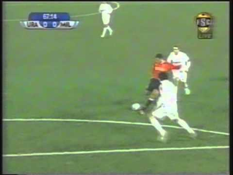 2007 December 13 AC Milan Italy 1 Urawa Red Diamonds Japan 0 World Club Cup