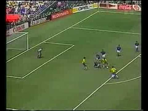 Franco Baresi heroics – World Cup Final 1994