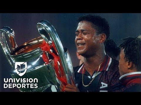 UCL Final 1995 | Ajax 1-0 AC Milan – La noche en que se consagró Patrick Kluivert