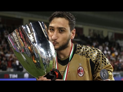 König Fussball #43 ★ Die Zukunft von Gigi Donnarumma [AC Milan Transfer Talk]