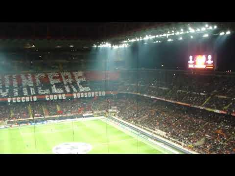 AC Milan vs. Real Madrid – Squads