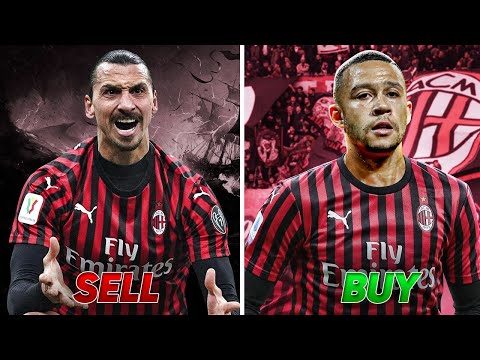 How To FIX AC Milan! | One On One